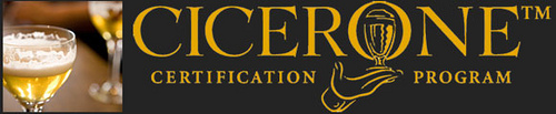 Cicerone Certification information website.